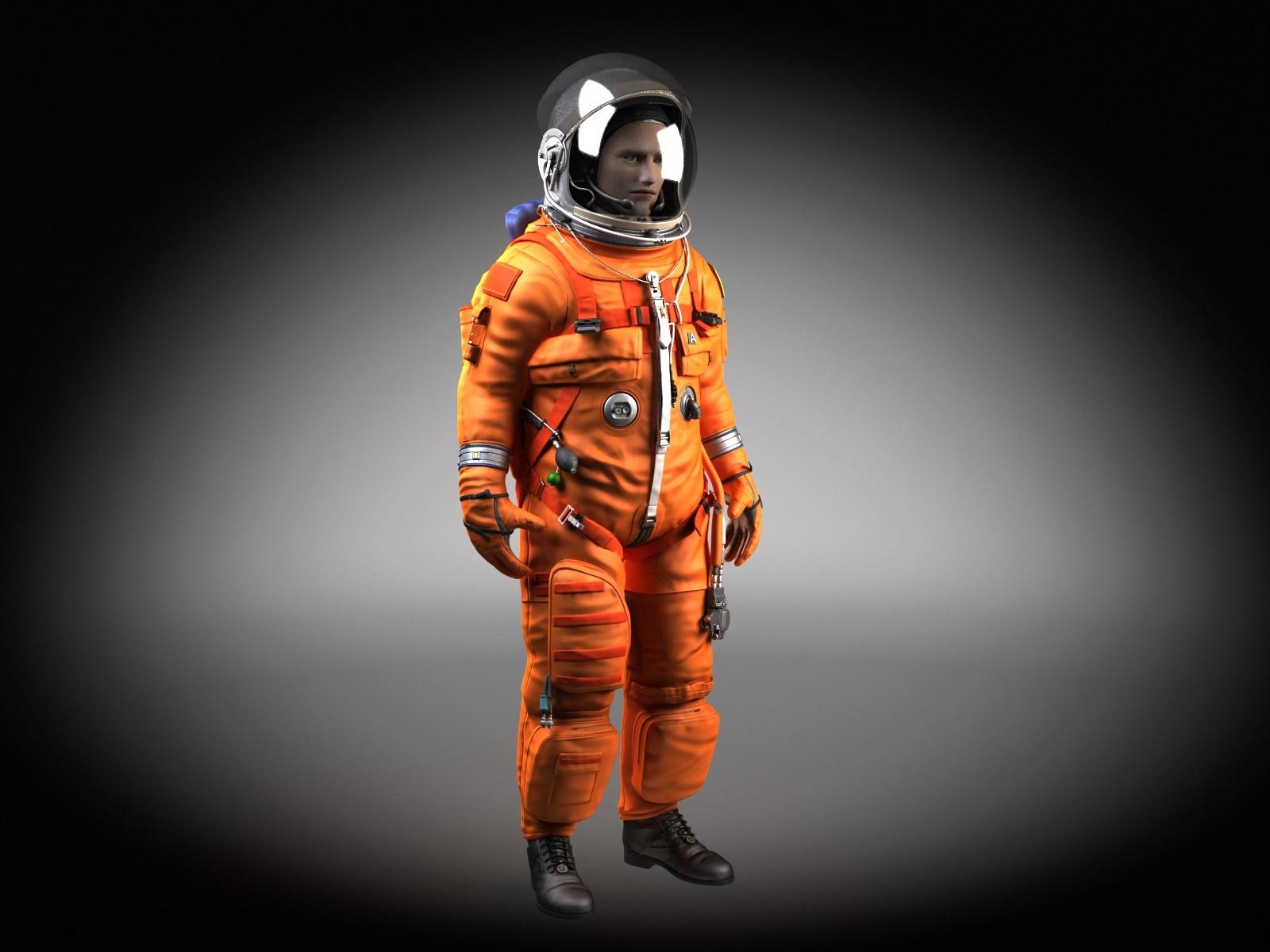 ACES - US Advanced Crew Escape Suit